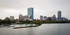 Skyline of Boston