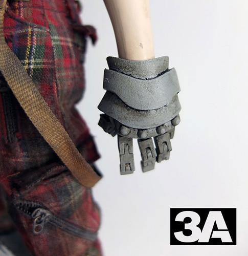 3AVOX-HAND
