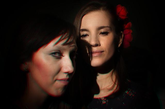 Ирина и Мила