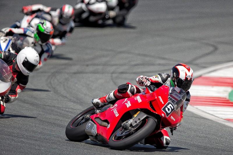 Ducati UAE image 3