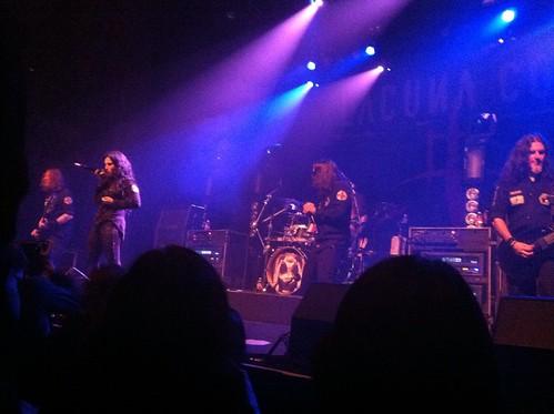 Regency Ballroom 3/30/2013