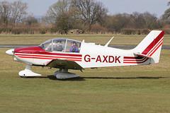 G-AXDK