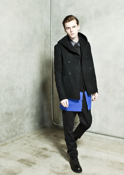 John Hein0020_KAZUYUKI KUMAGAI AW13(Fashion Press)
