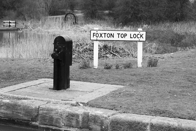 top lock