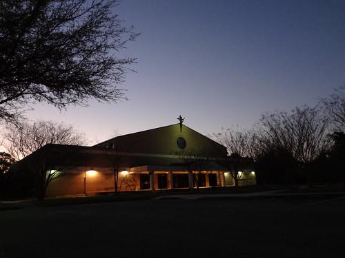 church mobile architecture sunrise al 2013
