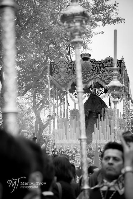 Mi Semana Santa 2013