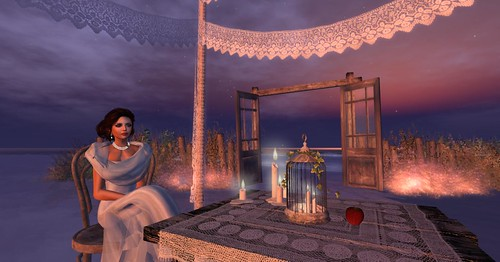 http://maps.secondlife.com/secondlife/Worlds%20End%20Garden/128/128/21 by Kara 2