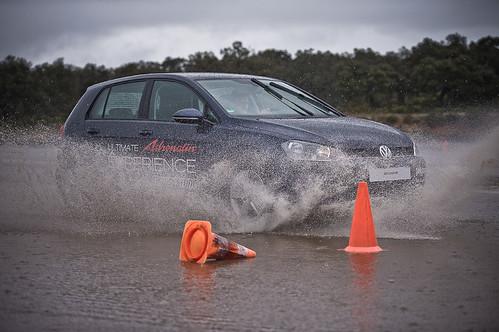 Bridgestone Adrenalin Experience
