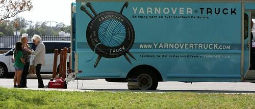 yarnover truck 2