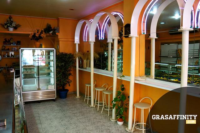 Pastelería en Murcia Reina // Grasaffinity