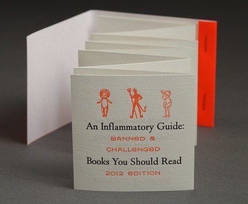 Jessica Spring.An Inflammatory Guide.1