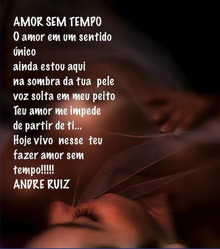 amor sem tempo by amigos do poeta