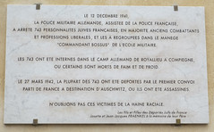 Photo of Marble plaque № 12413