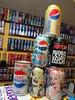 Various Pepsi