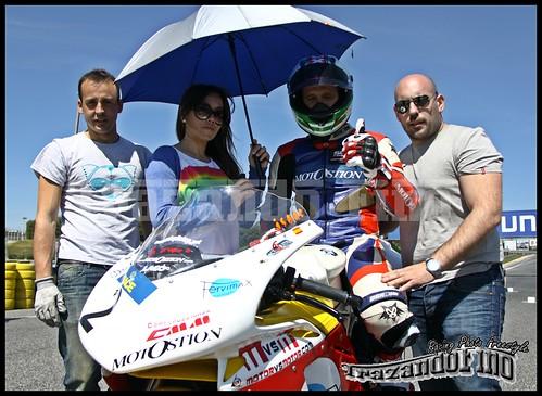 Trofeo RACE Motociclismo 2013