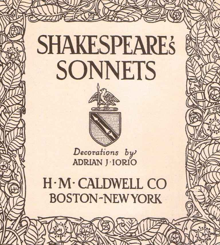 the twist in shakespeare s sonnets High school prompts today you get to be shakespeare and write a sonnet a sonnet is a poem of fourteen lines the last two lines, however, are separate and either sum up the rest of the poem or provide a new twist, as does the sonnet below.