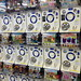 Japan, 2013 - Vending Machines and Gashapon