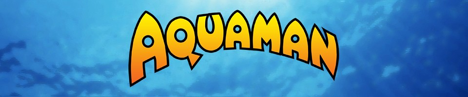 Aquaman of Earth-1: The Five Earths Project