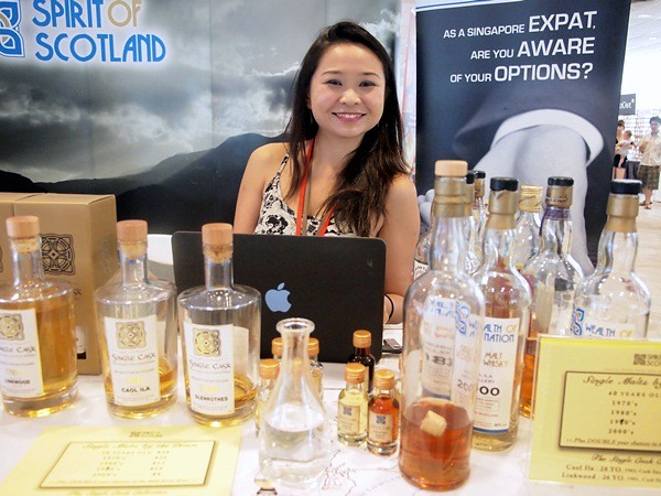 savour 2013 - singapore - gourmet market (160)