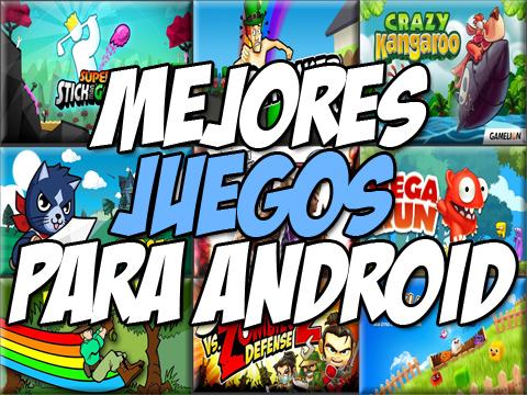 Juegos Android 2014 - Image