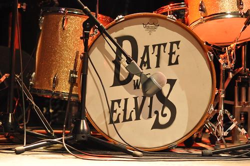 Date With Elvis by Pirlouiiiit 18042013
