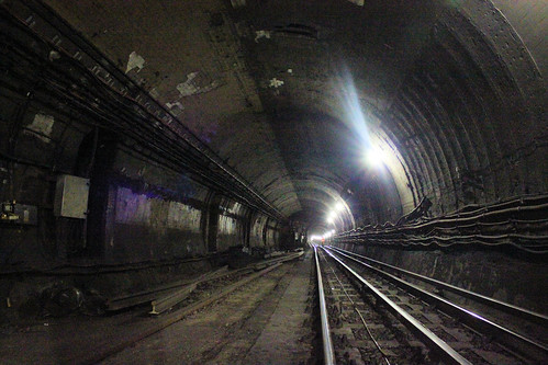 City Road Underground station