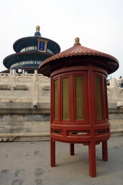 El simbolismo en el diseño de cada detalle del complejo es palpable en cada mero cuadrado, formas redondas que apuntan al cielo, bases cuadradas ... número de columnas ... Templo del Cielo de Pekín, perfección entre tierra y cosmos - 8664936885 abf36df40b o - Templo del Cielo de Pekín, perfección entre tierra y cosmos