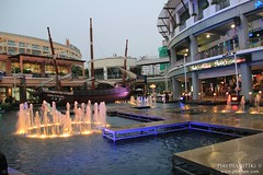 Jungceylon International Shopping And Leisure Complex