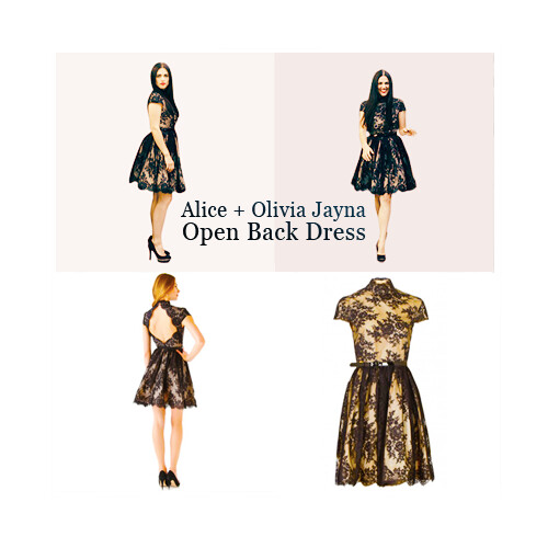 Alice-+-Olivia-Jayna-Open-Back-Dress
