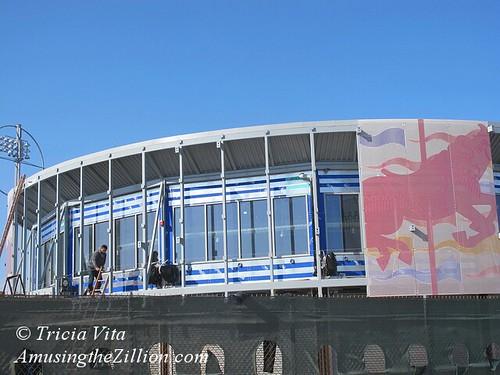 B&B Carousell Pavilion
