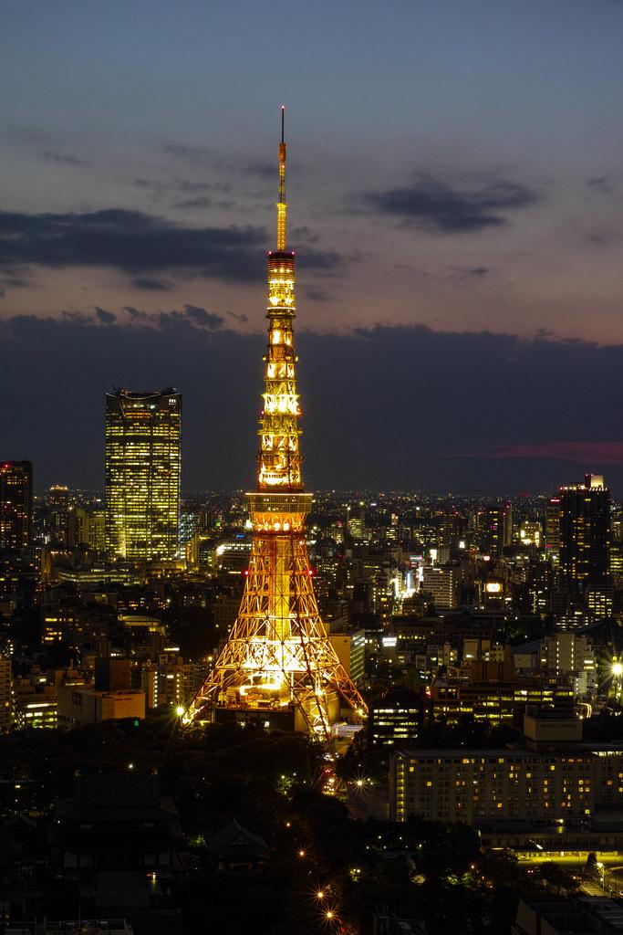 Park Hotel Tokyo Minato Tokyo Japan