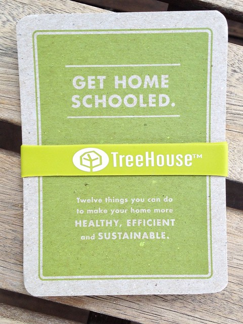 Austin Treehouse | Sustainable Home Improvement