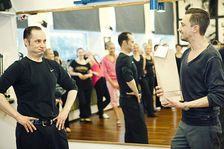 The Latin Dance Workshop » Juha Leskinen @ DanceAct, 11. aprill 2013