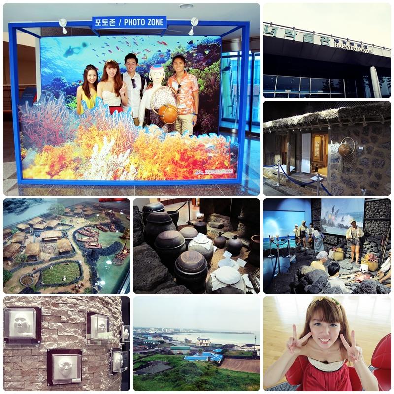 6 Haenyeo Museum