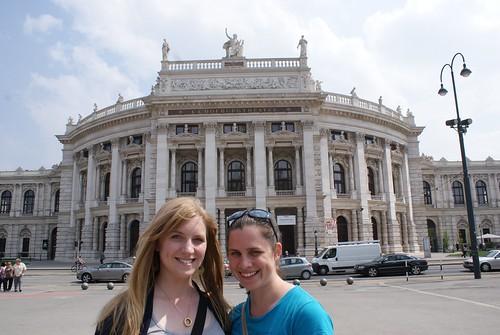 Hofburg Theater