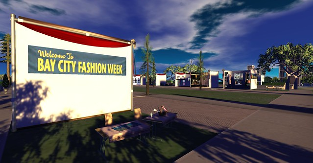 Bay City Fashion Week