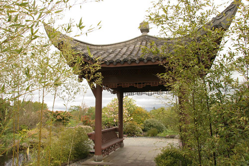 Seattle Chinese Garden
