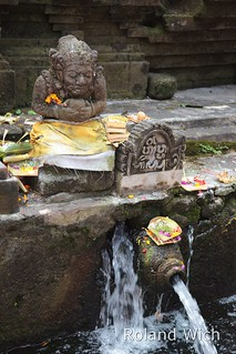 Bali - Tirta Empul Temple