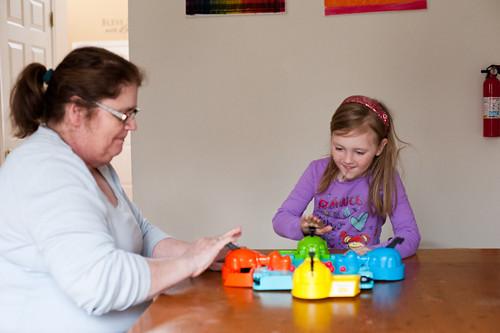 072 Grandma Hietala & Abby