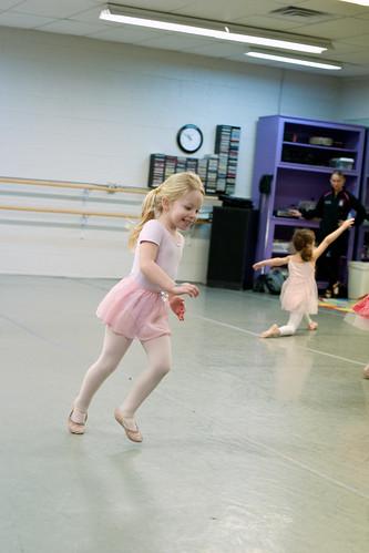 207 mckenzie dance