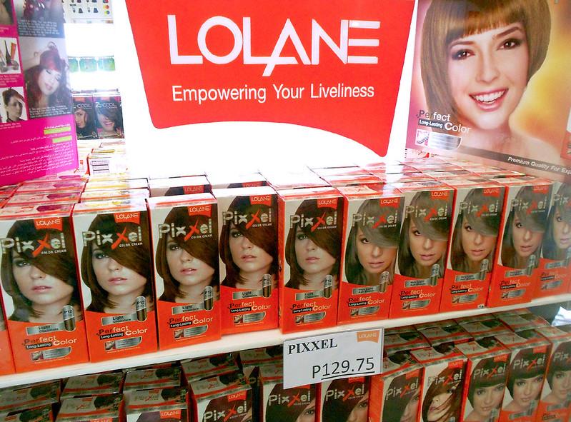 Raid My Closet: Hair Transformation with Lolane Philippines
