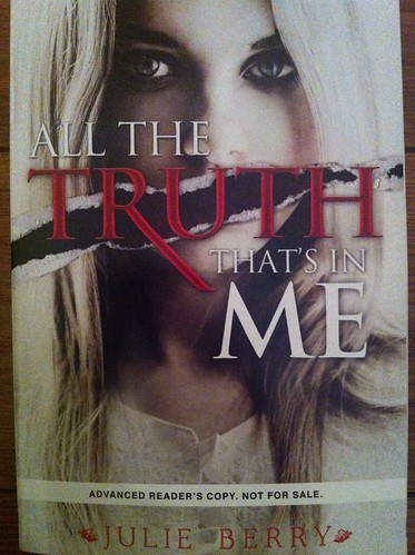 All the Truth That's In Me by Julie Berrytled