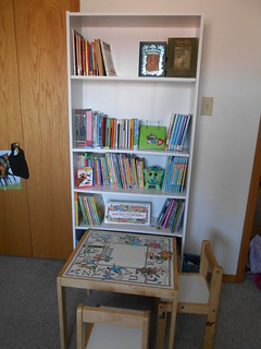 New Bookcases (7)