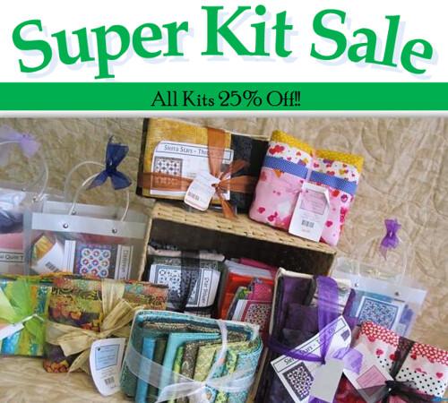 kits on sale