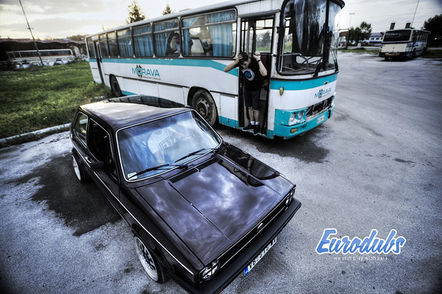 Golf MK1 1.8 16V
