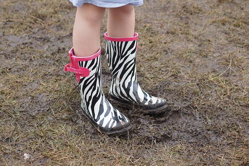 Boots. Photo by Bill Sasser.