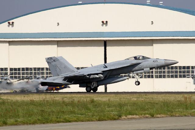 NAVY F-18E