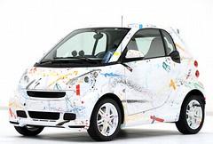 custom smart car 9