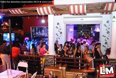 Vivan los 80s @  Primos Café Lounge
