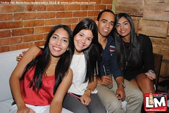 Viernes en Coffey @ Bar & Lounge